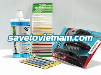 Đại Diện Saveto Tại Việt Nam