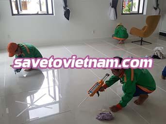 TGH đại diện Saveto tại Việt Nam