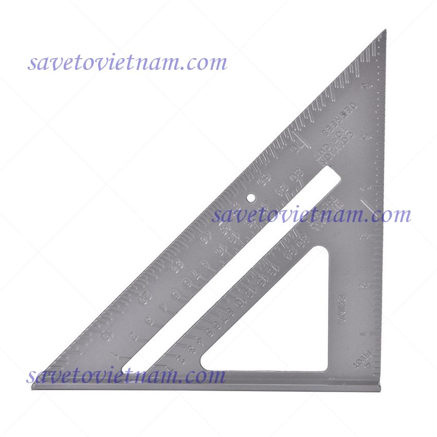 Ke tam giác vuông