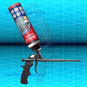 Apollo Super Foam (dùng súng)