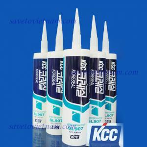 Silicone KCC SL907 - XÁM