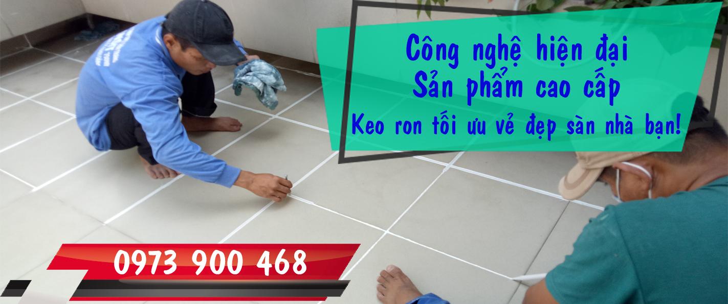 Keo Ron Chong Bui Ban
