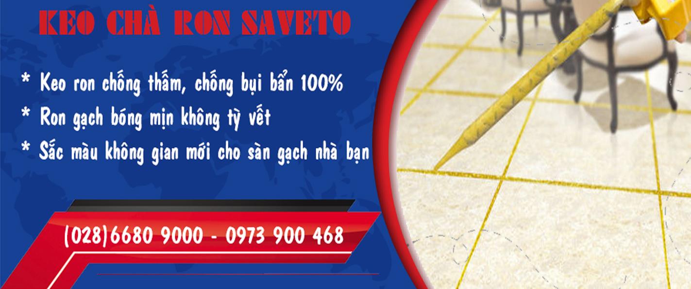 Keo Chà Ron Saveto